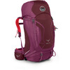 Osprey W's Kyte 46 Backpack Purple Calla